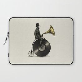 Music Man Laptop Sleeve