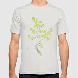 Maidenhair Fern T-shirt
