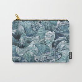 Call the Waves Carry-All Pouch
