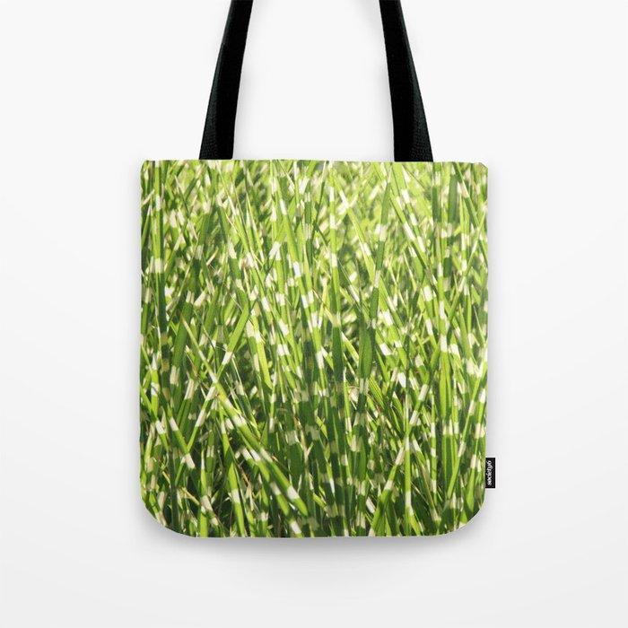 Fresh green Tote Bag