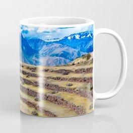 Old Civilization Coffee Mug