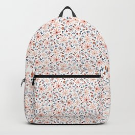 ditsy florals Backpack