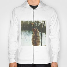 almost like a butterfly Hoody