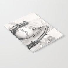 Baseball Notebook