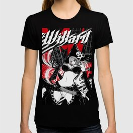 Buxom Wench: Pirate T-shirt