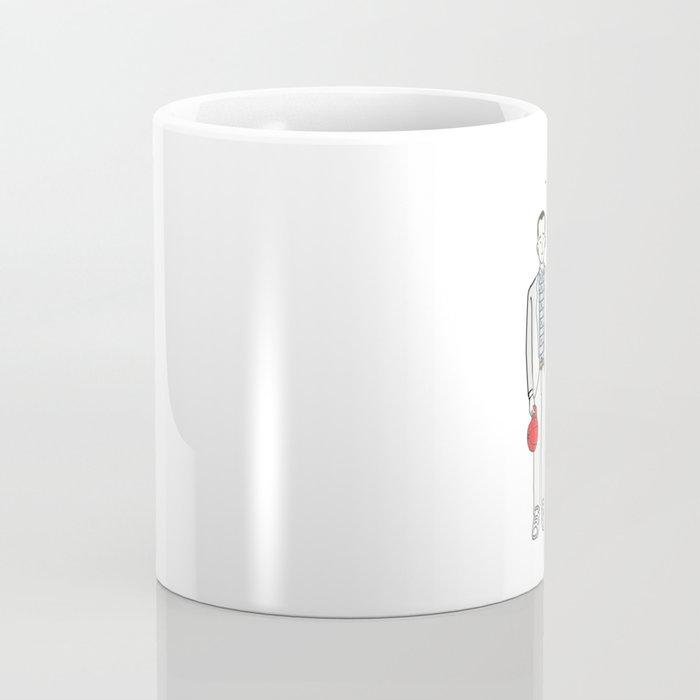 T.Hanks Coffee Mug