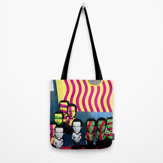 Bogeys Tote Bag
