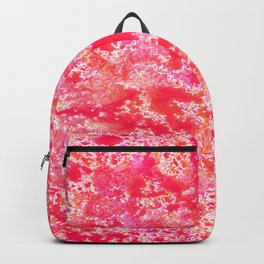 Watercolor pattern 55 Backpack