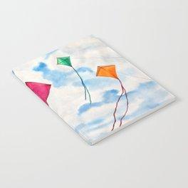 Kites Notebook