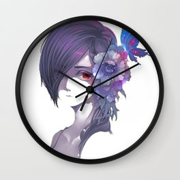 Kirishima touka Wall Clock