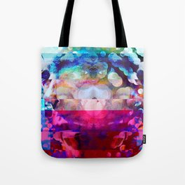 Mixture younker subject earlier leveled fission. Tote Bag