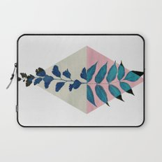 Geometry and Nature I Laptop Sleeve