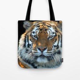 Sumatran Tiger - Panthera Tigris Sumatrae Tote Bag