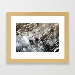 Yanapaccha Framed Art Print