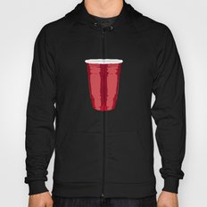 Clarity Cup Red (Big) Hoody