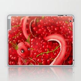Berry dragon Laptop & iPad Skin