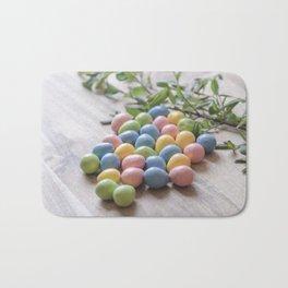 Easter Eggs 19 Bath Mat