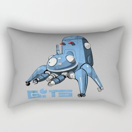 Tachikoma Rectangular Pillow