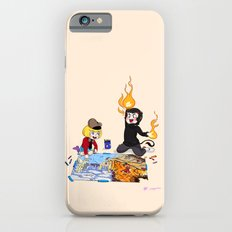 South Park :: Pip and Damien iPhone 6s Slim Case