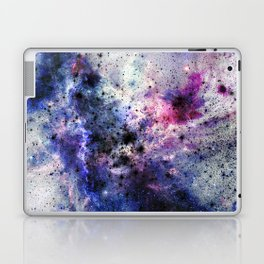 Everything is nothing 16 (therefore it was beautiful) Laptop & iPad Skin