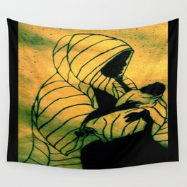 Mothers Love Wall Tapestry