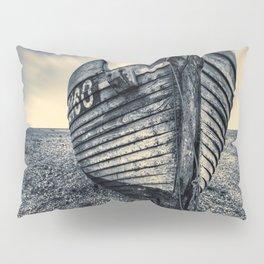 Broken Boat Pillow Sham