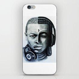 Buddha Brudda iPhone Skin