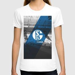 Schalke 04 T-shirt