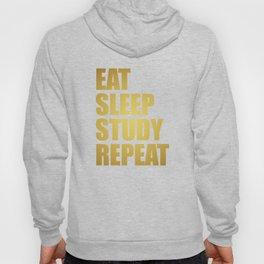 Dorm Goals Hoody