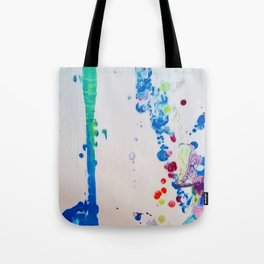 buoyancy Tote Bag