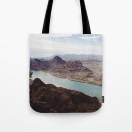 The Colorado River Tote Bag
