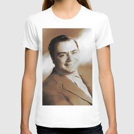 Hollywood Classics, Ernest Borgnine, Actor T-shirt