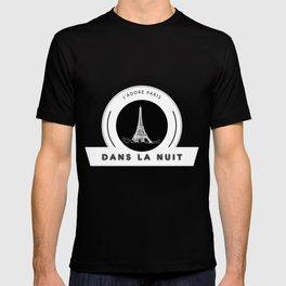 Paris tiffany blue T-shirt
