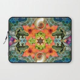 Alchemical Communion Laptop Sleeve