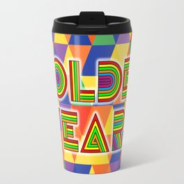 Golden Years Travel Mug