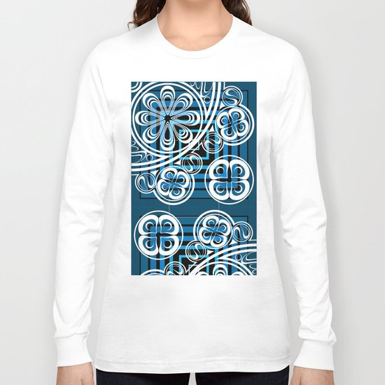 UNIT 17 Long Sleeve T-shirt