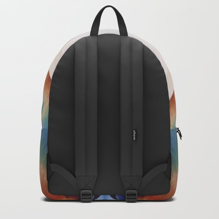 Life in Repeat Backpack