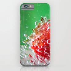 Overdue Words Slim Case iPhone 6s