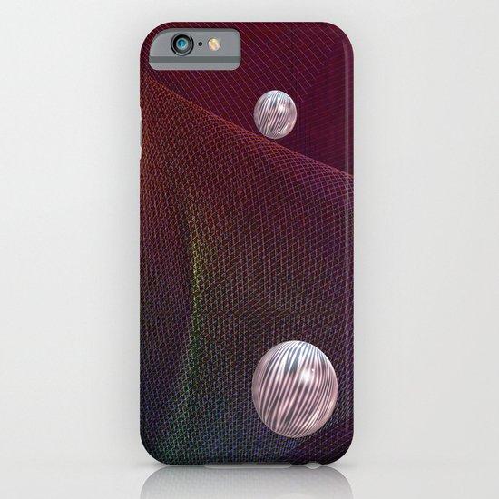 Balls 6 iPhone & iPod Case