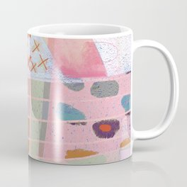 To the Heart Coffee Mug