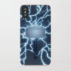 Hammer Time iPhone X Slim Case