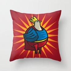Louissa Throw Pillow