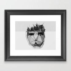 no surprises Framed Art Print