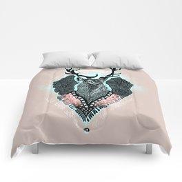 Wind:::Deer Comforters