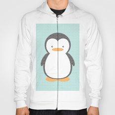 Penguin Dotz Hoody