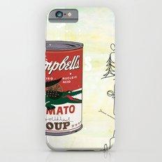 GMO Bro. Slim Case iPhone 6s
