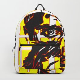 bitch breaking bad Backpack