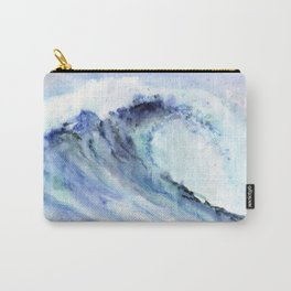 Make Waves I Carry-All Pouch