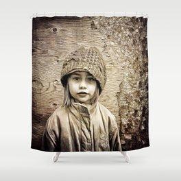 Alizée Shower Curtain