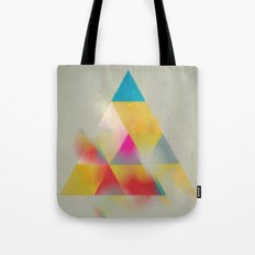 1try Tote Bag